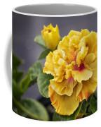 Gold Beauty Coffee Mug