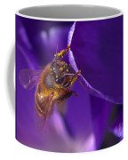 Gold Dust Coffee Mug