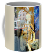 Gold Glamour Coffee Mug