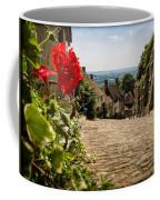 Gold Hill Shaftesbury Coffee Mug