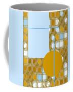 Gold Is My Wish Coffee Mug