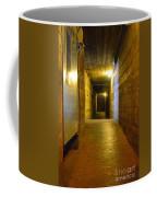 Gold Standard Coffee Mug