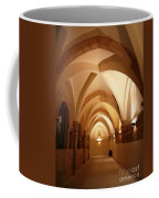 Golden Aches Coffee Mug