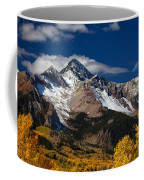 Golden Afternoon Coffee Mug