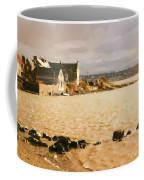 Golden Afternoon Coffee Mug