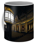 Golden Altar Of Kyoto Coffee Mug