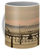 Golden Bridge Coffee Mug