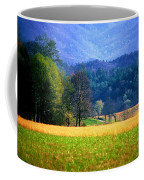 Golden Day Coffee Mug