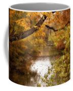 Golden Days Coffee Mug