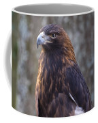 Golden Eagle 3 Coffee Mug