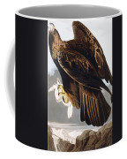 Golden Eagle Coffee Mug by John James Audubon