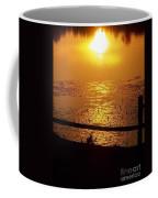 Golden Endings Coffee Mug