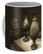 Golden Ewers Coffee Mug