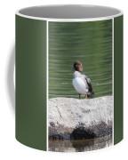 Golden Eye - 2773 Coffee Mug