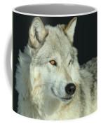 Golden Eye Coffee Mug