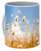 Golden Field Coffee Mug