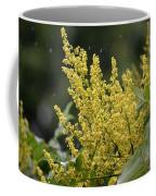 Golden Flora 2013 Coffee Mug