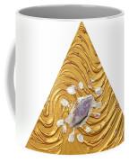 Golden Flow Creator Coffee Mug