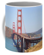 Golden Gate 8055 Coffee Mug