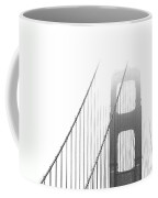 Golden Gate Bridge Coffee Mug by Ben and Raisa Gertsberg