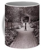 Golden Gate Park 1 Coffee Mug