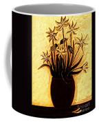 Golden Glories Coffee Mug