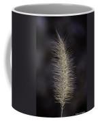 Golden Grass Coffee Mug