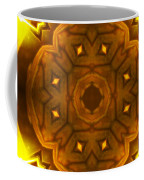 Golden Harmony - 2 Coffee Mug