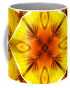 Golden Harmony - 3 Coffee Mug