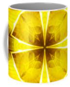 Golden Harmony - 4 Coffee Mug