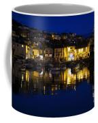 Golden Hind Coffee Mug