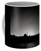 Golden Horn Coffee Mug