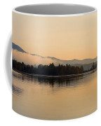 Golden Hours Coffee Mug by Skip Willits