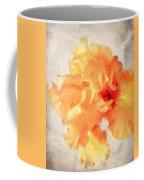 Golden Iris 2 Coffee Mug