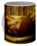Golden Landscape Coffee Mug