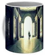 Golden Light Coffee Mug