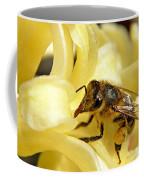 Golden Nectar  Coffee Mug