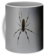 Golden Orb-weaver Coffee Mug