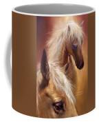 Golden Palomino Coffee Mug
