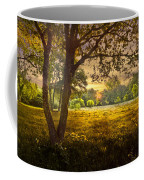 Golden Pastures Coffee Mug
