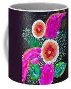 Golden-pink Coffee Mug