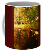 Golden Pond 4 Coffee Mug