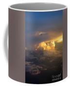Golden Rays Coffee Mug