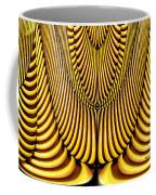 Golden Slings Coffee Mug