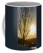 Golden Spot Coffee Mug