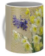 Golden Spring Coffee Mug