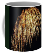Golden Umbrella Coffee Mug by Aimee L Maher Photography and Art Visit ALMGallerydotcom