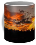 Golden View Coffee Mug