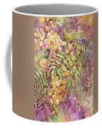 Golden Wattle Coffee Mug