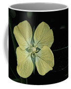 Golden Wild Beauty Coffee Mug